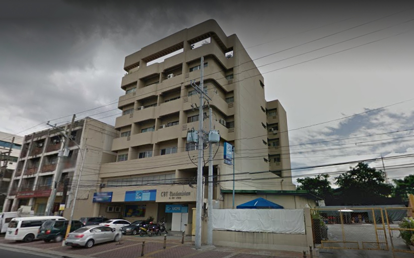 60 West Avenue, West Triangle, Quezon City 1104, Philippines